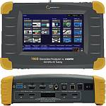 780BH Generator/Analyzer(HDMI2.0 4k30 w/HDCP2/2),Analog comp…